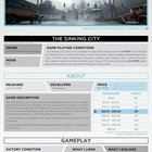 The Sinking City - Game Evaluation after 25 hours of gameplay