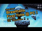 Brawlhalla 2vs2 online PC gameplay #feedback #support #subscribe