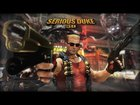 Serious Duke 3D | Trailer