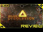 """BEAUTIFUL DESOLATION Review """"Buy, Wait For Sale, Rent, Never Touch?"""" (ACG)"""
