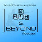 Hey there everyone. My name is Nick and I host the WASD & BEYOND podcast! We talk about one specific topic weekly and this weeks topic happens to be Icons in video games. There is a lot of banter and bullshitting in the episode so if you are into podcasts and video games this may be for you!