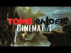Shadow of the Tomb raider cinematic