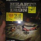 Found this old gem, Hearts Of Iron III