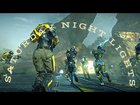 Saturday Night Light | Planetside 2 Stream Highlights