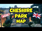 The new Cheshire Park Map in Modern Warfare is AMAZING and very British 😂 enjoy the gameplay ✌🏾