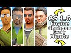 Counter-Strike 1.6 But The Engine Changes Every Minute!