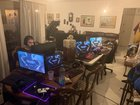 2020 Lan Party with the lads