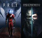 New Arkane Game from Dishonored and Prey Devs In the Works