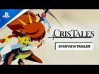 Cris Tales - Overview Trailer | PS5, PS4