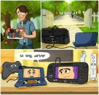 Dude, he just replaced you with a better console, what the heck