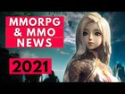 MMORPG NEWS 2021 - Elyon PC, Aion Classic, Bless Unleashed F2P, Blade & ...