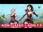 3 Lucky Coins Story, Aion 7.9 In April, But Only AION CLASSIC EU/NA Rele...