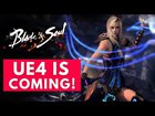 BLADE & SOUL Unreal Engine 4 Finally Incoming To West! Is It Too Little,...