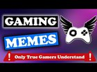 Gaming Memes | Only True Gamers Understand