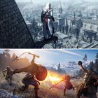 Who else just wants Assassin Creed games to go back to what they once were?